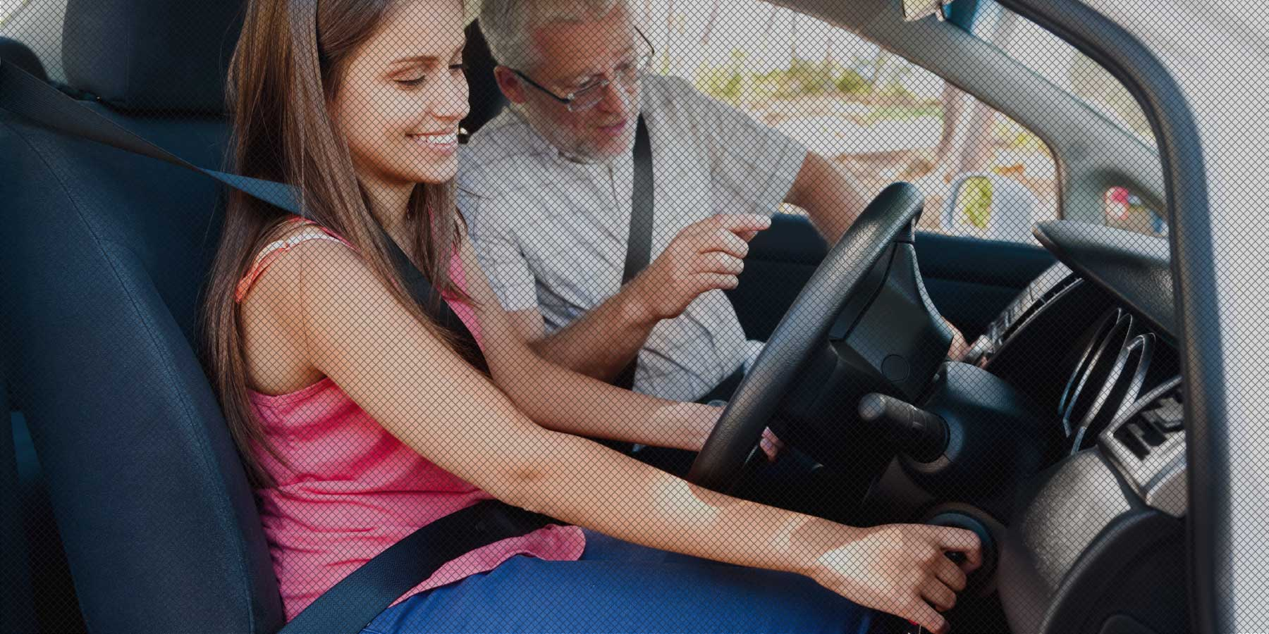 Driving Instructor Websites